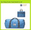 Polyester 42L collapsible luggage travel bag