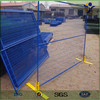 yellow temporary fence,temporary site fence,temporary metal fence panel