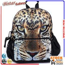 BBP101S 600D Polyester material kids cheap school bagpack