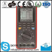 good service good market modern and cheap china agent uni-t series Intelligent Scope Digital Multimeter UT81C