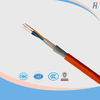 Building wires and cables power cable metal shielded PVC coated