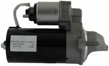 Bosch 12V starter motor 0001109035 for PERKINS