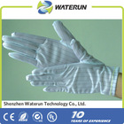Antistatic Durable Cleanroom Fabric Gloves China Factory