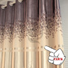 all kinds of different decoration living room window new styles curtains fabrics
