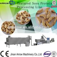 Soybean Double Screw Extruder