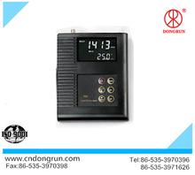 portable salinity density meter