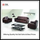 F6027 violino leather sofa company