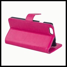 crocodile pattern flip wallet card leather case cover