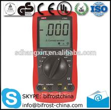 good service good market modern and cheap china agent uni-t series Modern Environmental Friendly Digital Multimeter UT90D