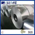 Zinco galvanizado bobinas de aço revestido/densidade do aço galvanizado bobina