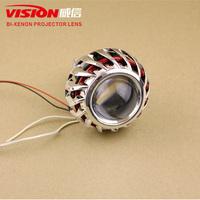 VS-M806 Newest Motorcycle Hid Bixenon Eagle Eye Projector Headlight
