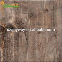 2014 Cheap Non-slip Waterproof flooring vinyl tiles slate For UK Market