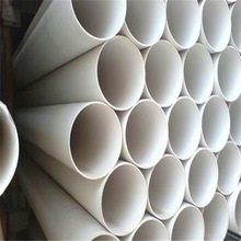 High Quality PVC Pipe Large Diameter PVC Pipe Prices Large Diameter 9 Inch PVC Pipe