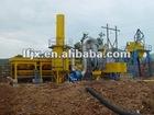 Mobile Hot Asphalt Batching Plant 30T/Hour