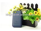 Kingcase unique design lychee texture cell phone case for blackberry q5