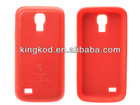 kingcase tpu mouse pattern phone case for samsung galaxy S4 mini