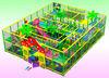 Children indoor second hand playground equipment for sale