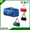 2014 Dongguan Homey Backpack Style Tarpaulin Waterproof Travel Bag