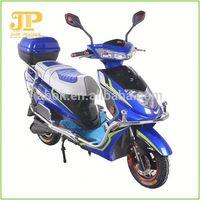 classic self-balancing cheap electric motorcycle