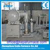 Prepump and diffusion pump vacuum quenching furnace for heat treatment vacuum nitrogen furnace