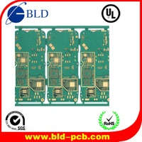 High Quality 14 layer PCB Manufacturer