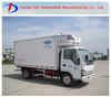 ISUZU 4x2 ice cream van for sale