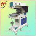 La fabricación de hengjin dial reloj de impresión de la impresora almohadilla para la venta( hp- 300a) d