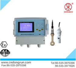 NMD-99 acid/alkalinity/salinity density test instrument