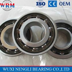 SUPER PRECISION Bearing Angular Contact Ball Bearing 71972, Single Row Ball Bearing Size