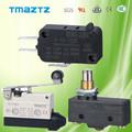 Tipos de micro interruptores / eléctrica micro interruptores con ul tuv / a prueba de agua micro interruptor de 12 v