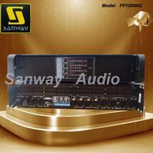 FP10000Q class d professional mosfet power amplifier