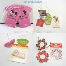 Popular fashion perfume air conditioner deodorizer automatic air freshener