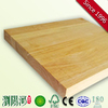 30mm AA Grade Thailand Rubber Wood for Furniture Making Rubber Wood Finger Joint Board