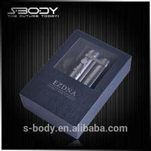 best EZDNA30 can match dual coil atomizer wholesale vaporizer pen with vw mod