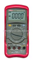 good service good market modern and cheap china agent uni-t series Standard Digital Multimeter UT55