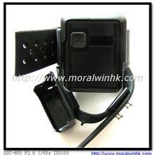 Glonass+ GPS+AGPS GPS Tracker Bracelet Prisoner