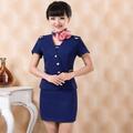 novo design de recepção do hotel uniforme