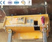 Venda quente máquina de processamento automático preço externo revestimentos de parede