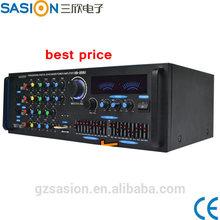 KB230-1 karaoke mixing amplifier