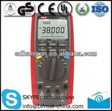 good service good market modern and cheap china agent uni-t series Intelligent Digital Multimeter UT71C