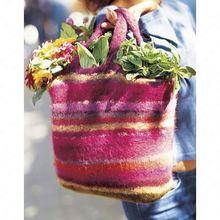 fashion and beautiful felt tote bags handmade felt bags