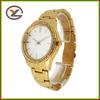 Diamond fashion waterproof high quality brand alloy watches