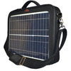 new style solar charger bags for laptop