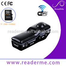 Hd sans fil bébé caméra windows CE FCC Rohs nouveau produit