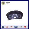 Hot sell car part auto parts universal car speedometer (MT) for suzuki swift 34100-77JA0