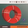 JUNXING CE certified Pert Pipe for Underground Heating