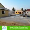 modular export light steel structure house villa