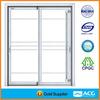 aluminum frame screen door designs China supplier