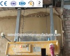 Hot Sale Automatic Rendering Machine Price Cement Block Machine