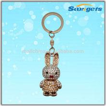 Fashion Design Stylish Key Chain Supplier